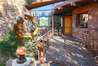 135 Painted Cliffs Drive Sedona AZ 86336