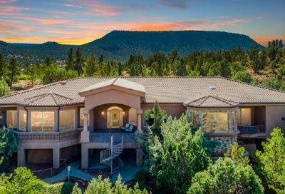 70 Granite Mountain Rd Sedona AZ 86351
