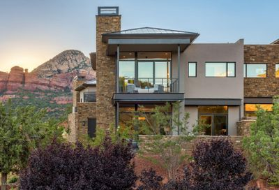 143 Peaceful Spirit Tr Lot 22 Sedona AZ 86336