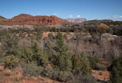 12.75 Acre Metes & Bounds Sedona AZ 86351