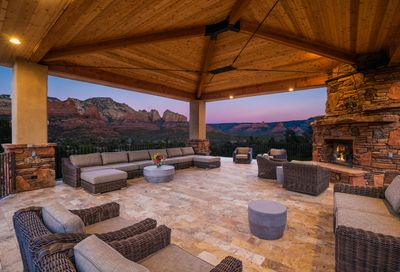 215 Shadow Rock Drive Sedona AZ 86336