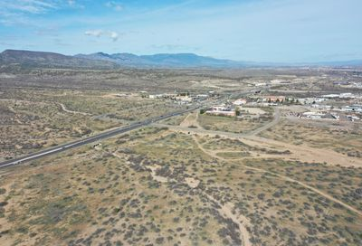 11.32 Acres Homestead Camp Verde AZ 86322
