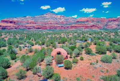 320 Bear Mountain Rd Sedona AZ 86336