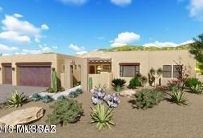 1287 W Placita La Greda Oro Valley AZ 85755