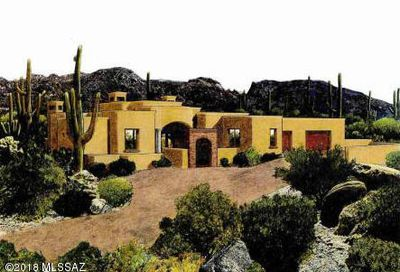 7858 N Ancient Indian Drive Tucson AZ 85718
