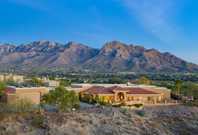 10685 N Rocky Slope Place Oro Valley AZ 85737