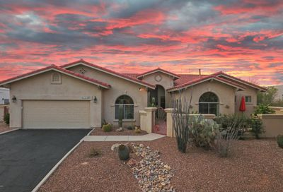 12129 N Tall Grass Drive Oro Valley AZ 85755