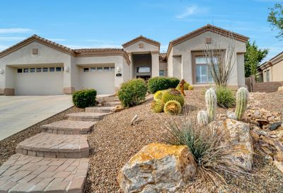 12833 N Mystic View Place Oro Valley AZ 85755