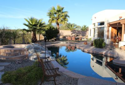 11157 N Pusch Ridge Vistas Drive Oro Valley AZ 85737