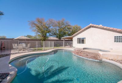 2597 W Cholla Cliff Court Tucson AZ 85742