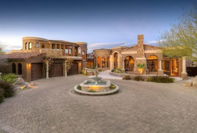 812 W Granite Gorge Drive Oro Valley AZ 85755