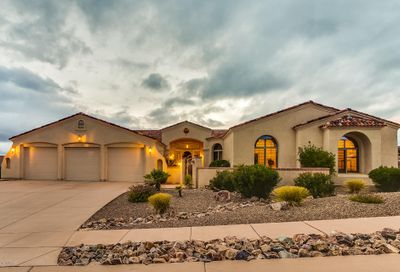 10889 N Pusch Ridge View Place Oro Valley AZ 85737