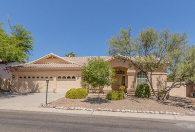 11128 N Mountain Breeze Drive Oro Valley AZ 85737