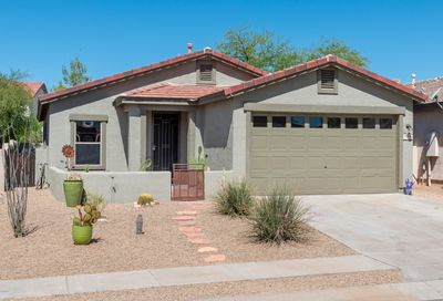 12965 N Yellow Orchid Drive Oro Valley AZ 85755