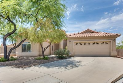 2017 W Silver Rose Place Oro Valley AZ 85737
