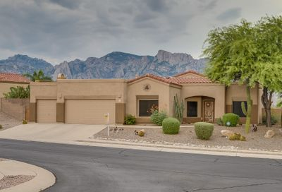 11930 N Potosi Point Drive Oro Valley AZ 85737
