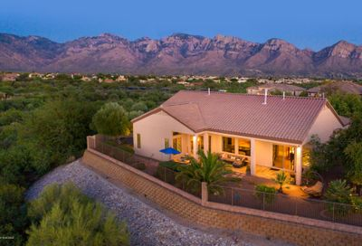 12865 N Mystic View Place Oro Valley AZ 85755