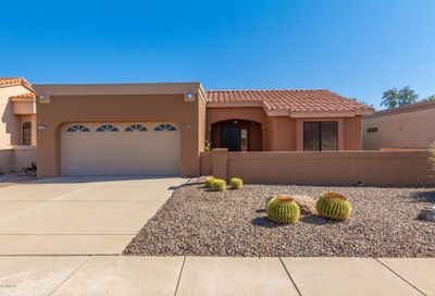 14300 N Copperstone Drive Oro Valley AZ 85755