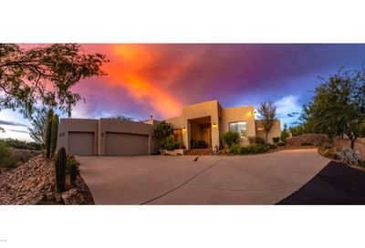11570 N Copperbelle Place Oro Valley AZ 85737