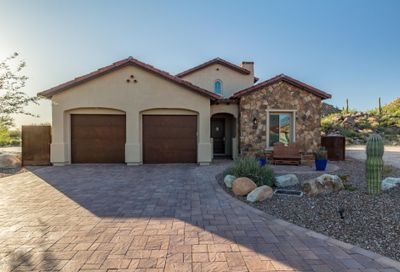 14319 N Mickelson Canyon Court Oro Valley AZ 85755