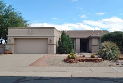 4659 S Piccadilly Drive Green Valley AZ 85622