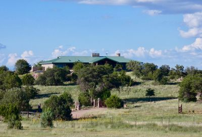 1 Sherwood Forest Lane Sonoita AZ 85637