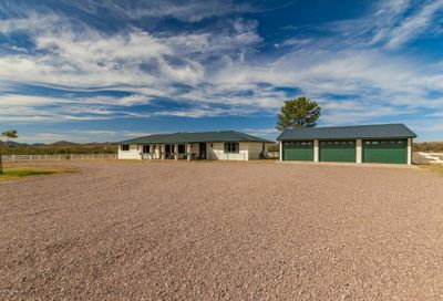 Address Withheld Arivaca AZ 85601