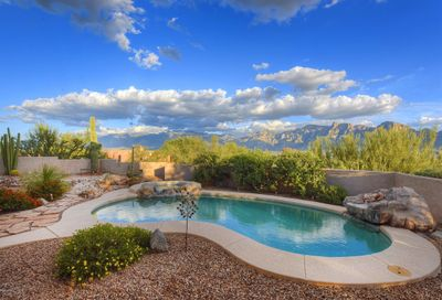 487 W Coyote Moon Place Oro Valley AZ 85755