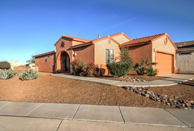 2265 S Via Amerigo Green Valley AZ 85614