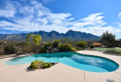10937 N Pusch Ridge Vistas Drive Oro Valley AZ 85737