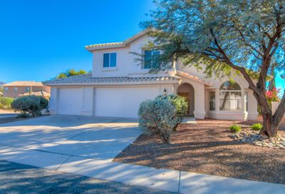 2069 W Grand Cypress Court Oro Valley AZ 85737