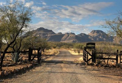 80 Kenyon Ranch Road Tubac AZ 85646