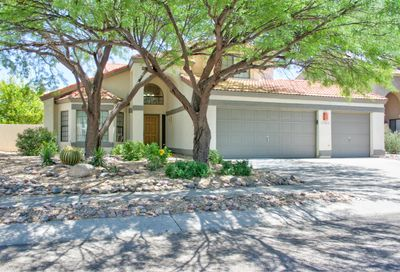 12510 N Lantern Way Oro Valley AZ 85755