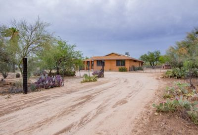 14400 W Black Sheep Lane Tucson AZ 85736