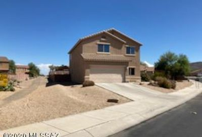 8864 N Morning Breeze Drive Tucson AZ 85743