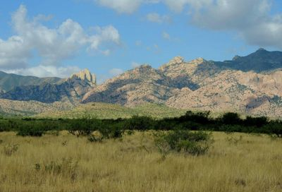 80 Ac Off Stronghold Road Cochise AZ 85606