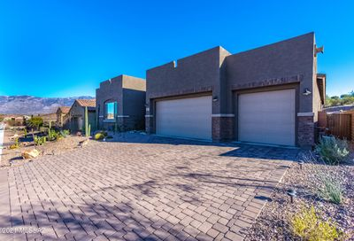 460 E Sweet Clover Court Oro Valley AZ 85755