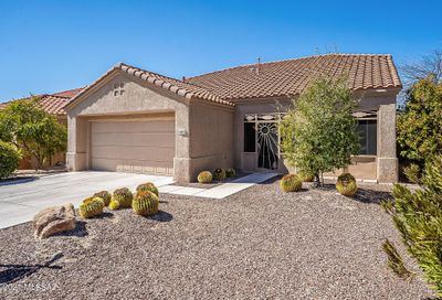 14215 N Willow Bend Drive Oro Valley AZ 85755