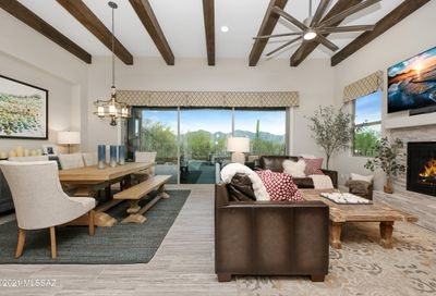 14302 N Mickelson Canyon Court Oro Valley AZ 85755
