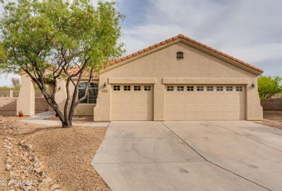 14072 E Fairway Bluff Court Vail AZ 85641