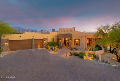 1215 W Weathered Stone Place Oro Valley AZ 85755