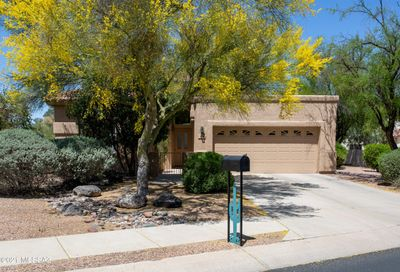 430 E Desert Golf Place Oro Valley AZ 85737