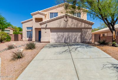 1080 W Possum Creek Lane Oro Valley AZ 85737