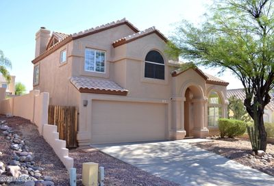 1321 E Scorpius Place Oro Valley AZ 85737