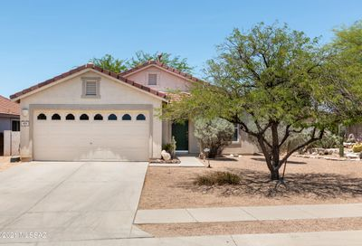 624 W Red Barberry Drive Oro Valley AZ 85755