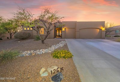 12615 N Red Eagle Drive Oro Valley AZ 85755