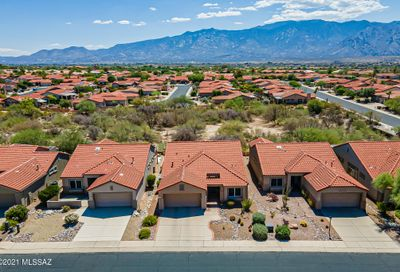 14028 N Willow Bend Drive Oro Valley AZ 85755