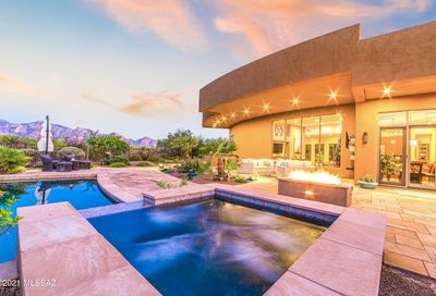 1302 W Twisted Mesquite Place Oro Valley AZ 85755