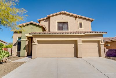 11898 N Prospect Point Place Oro Valley AZ 85737