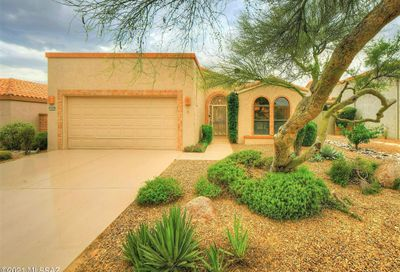 14295 N Copperstone Drive Oro Valley AZ 85755